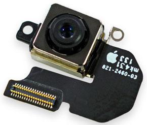 Оригинальная камера iPhone 6S