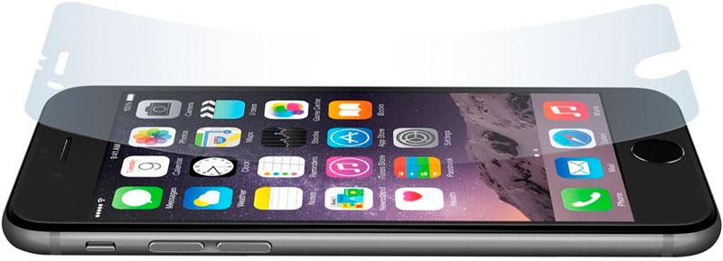 Защитная, тонкая пленка для iPhone 6S