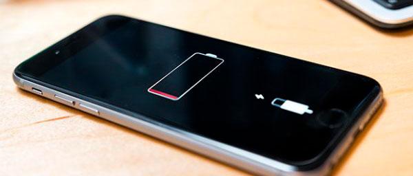 Приходится шевелить или загибать провод на iPhone 6S