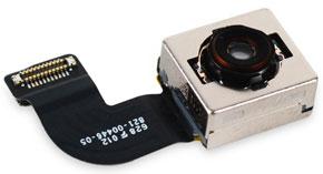 Основная камера Айфон 7