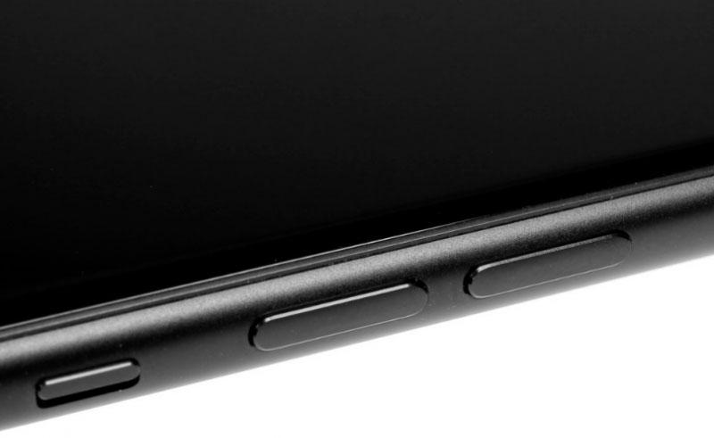 Замена боковых кнопок iPhone 7