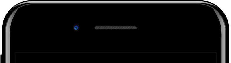 Плохо слышно, разговорный динамик Айфон 7