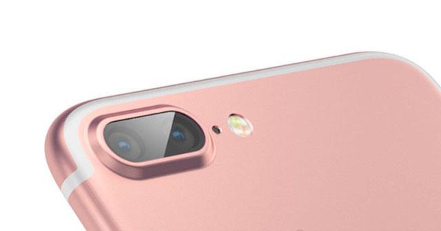 Новый, оригинальный глазок камеры на iPhone 7 Plus